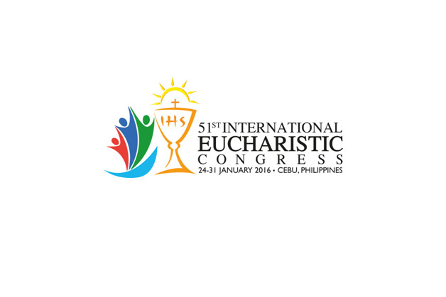 Eucharistic Congress Logo Eucharistic Congress