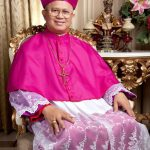 Message of Most Rev. Jose S. Palma, DD, Archbishop of Cebu