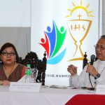 Rome commends 51st International Eucharistic Congress committee preparations