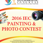IEC 2016 Photo and Painting Contest Updates
