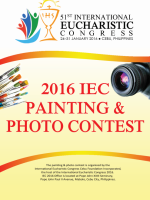 IEC Painting and Photo Contest