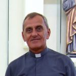 Between history and the modern times  di Fr. Vittore Boccardi, S.S.S.