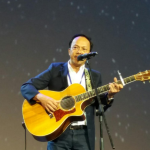 Noel Cabangon Sings for the Preservation Mother Earth