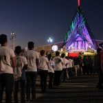The International Eucharistic Congress wraps up in Cebu
